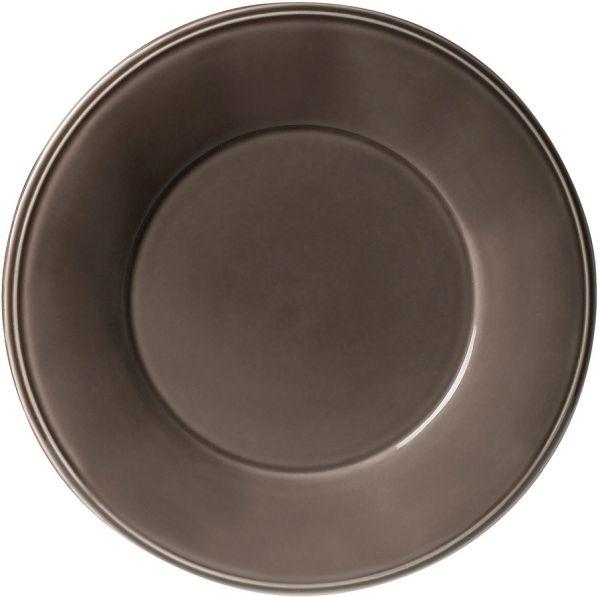 ТАРЕЛКА CONSTANCE PEPPER DINNER PLATE  D28.5CM COTE TABLE, АРТИКУЛ 19179