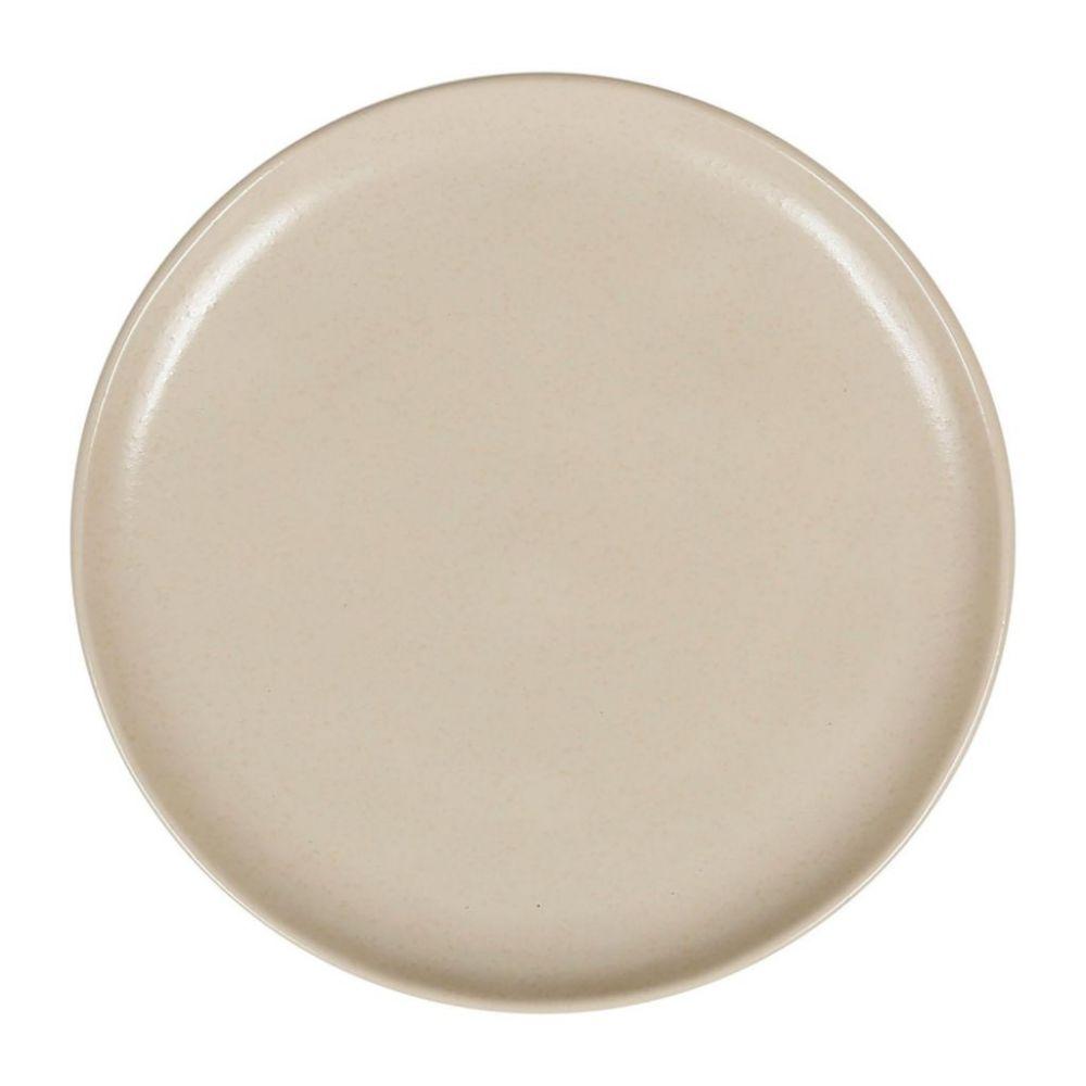 Тарелка обеденная INGRID SAND D27CM STONEWARE ,Cote Table ,Арт.: 37249